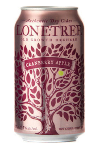 Lonetree Cranberry 6 Pack