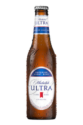 Michelob Ultra 6 can