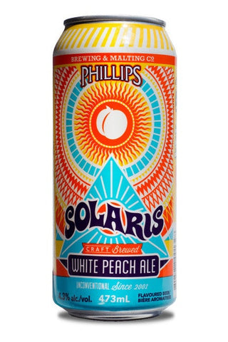 Phillips - Solaris Peach Ale