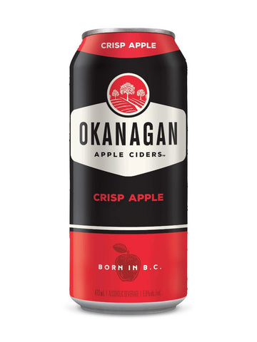 Okanagan Crisp Apple 500ml