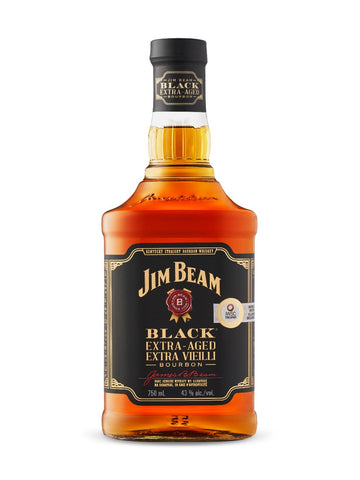 Jim Beam Black 750 ml