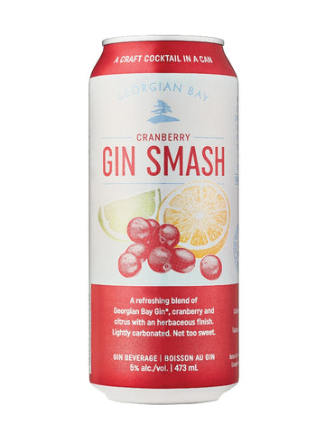 Georgian Bay Cran. Smash