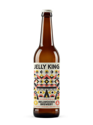 Bellwood - Jelly King