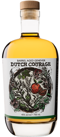 De Vine Dutch Courage Gin