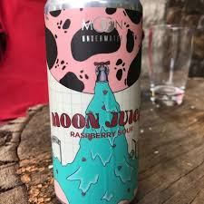 Moon Under Water Rasp Sour