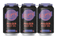 Ecliptic - Phaser Hazy IPA