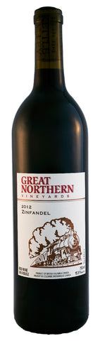 Great Northern Zinfandel