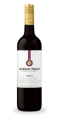 Jackson Triggs Shiraz 750ml