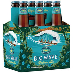 Kona Brewing - Golden Ale BTL