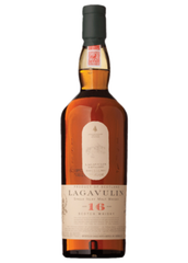 Lagavulin 16 Single Malt
