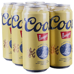 Coors Original 6 Tall Cans