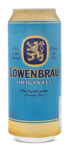 Lowenbrau 473ml