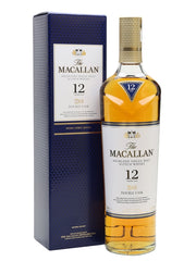 Macallan 12yr D.Cask 375ml