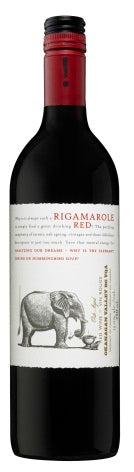Rigamarole Red