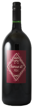 Screw It Shiraz 1.5L