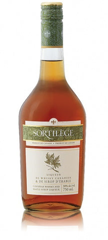 Sortilege Whisky Maple 750ml