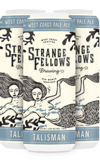 Strange Fellows - Talisman PA