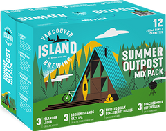 VIB - Summer Outpost Mix Pack