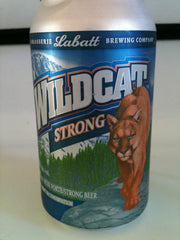 Wildcat Strong 6pk Cans
