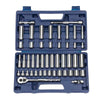 "Juego Combinado de 3/8"" de 47 pcs (STD & MM) Williams JHW50666"