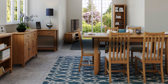Chichester Oak Dining
