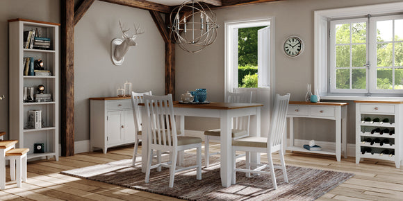 Chichester Painted Dining