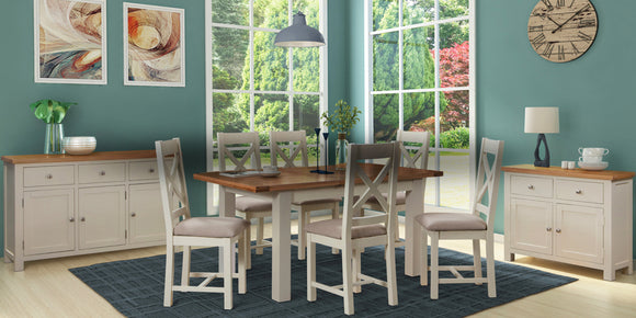 Oxford Painted Dining