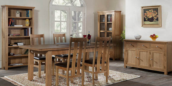 Oxford Oak Dining