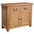 brockenhurst-oak-2-door-2-drawer-sideboard