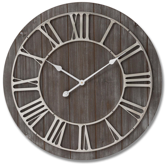 Boscombe Wall Clock