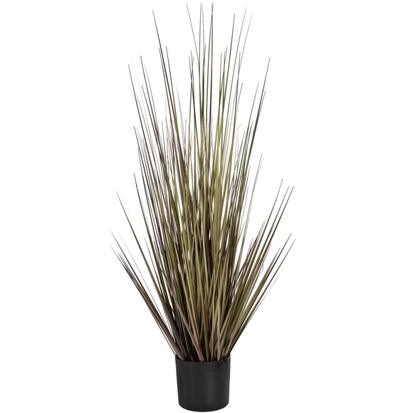 Faux Spray Grass 36