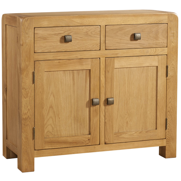Sway Oak Small Sideboard