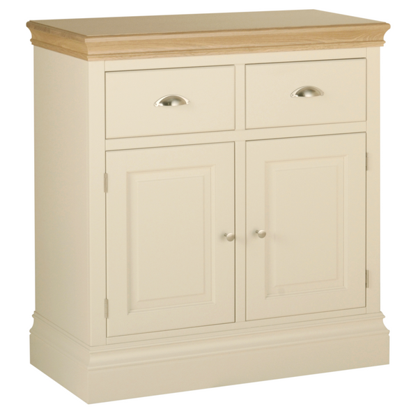 Eton Ivory 2 Drawer Sideboard