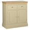 Eton Truffle 2 Drawer Sideboard