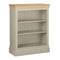 Eton Platinum 3' Bookcase