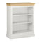 Eton White 3' Bookcase