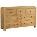 Sway Oak 3 Over 4 Chest