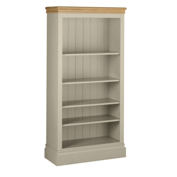 Eton Platinum 5' Bookcase
