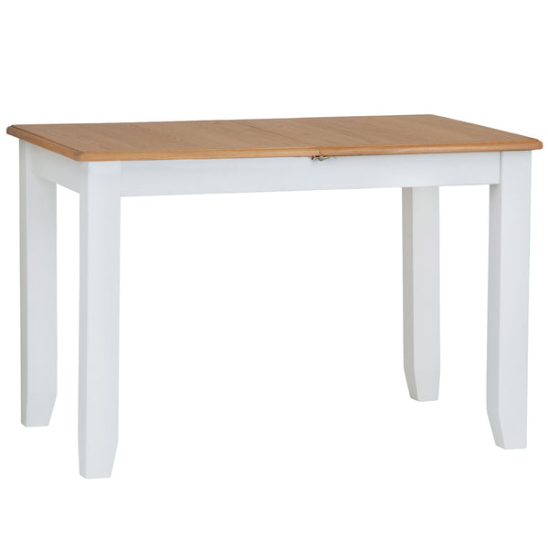 Chichester Painted 1.2m Extending Table