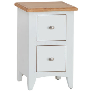 Chichester Painted Small Bedside