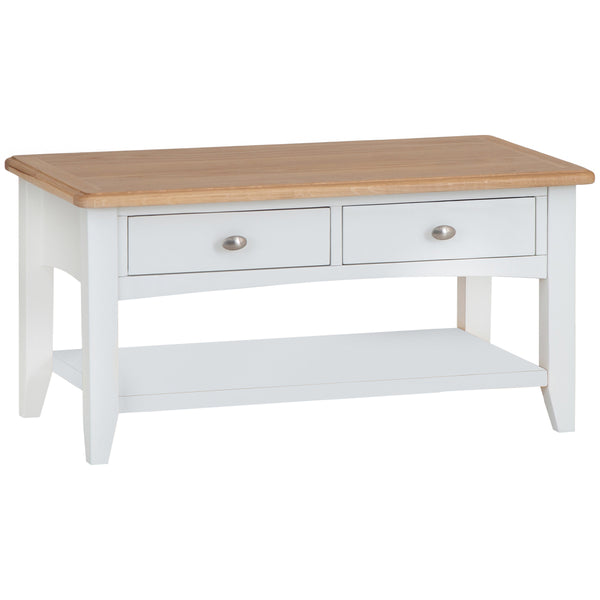 Chichester Painted Large Coffee Table