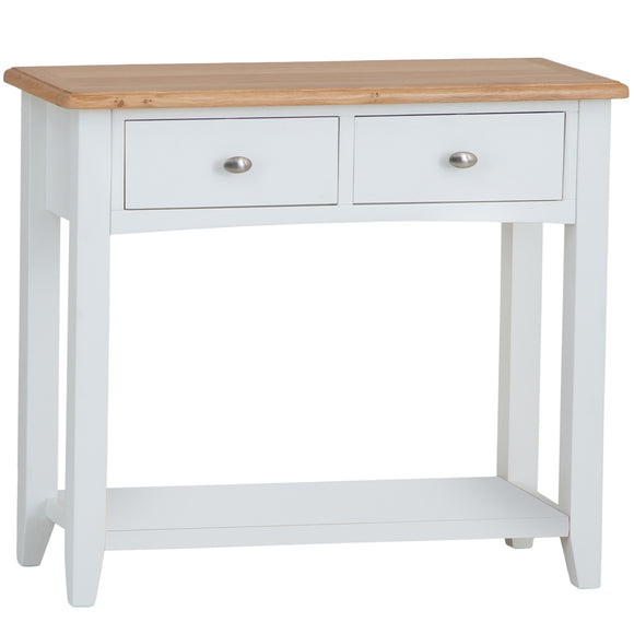 Chichester Painted Console Table