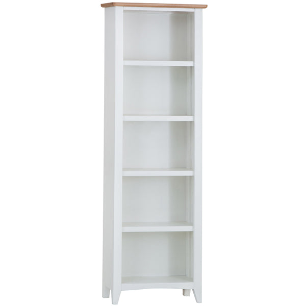 Chichester Painted Large Bookcase