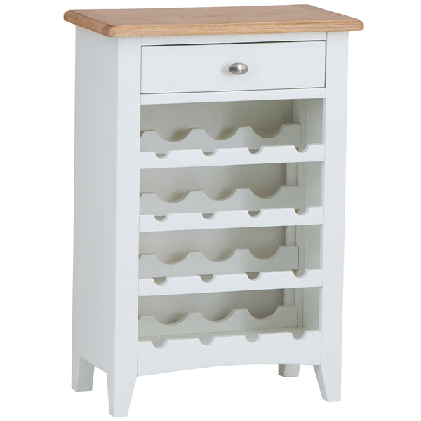 Chichester Painted Wine Cabinet