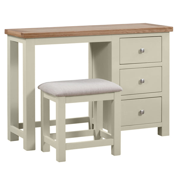 Oxford Painted Dressing Table & Stool