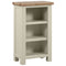 Oxford Painted Small Bookcase