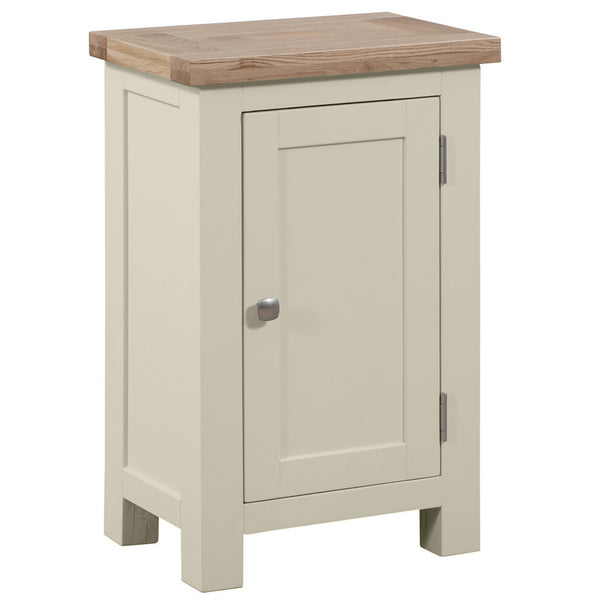 Oxford Painted 1 Door Cabinet