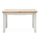 Richmond Painted Small Extending Table