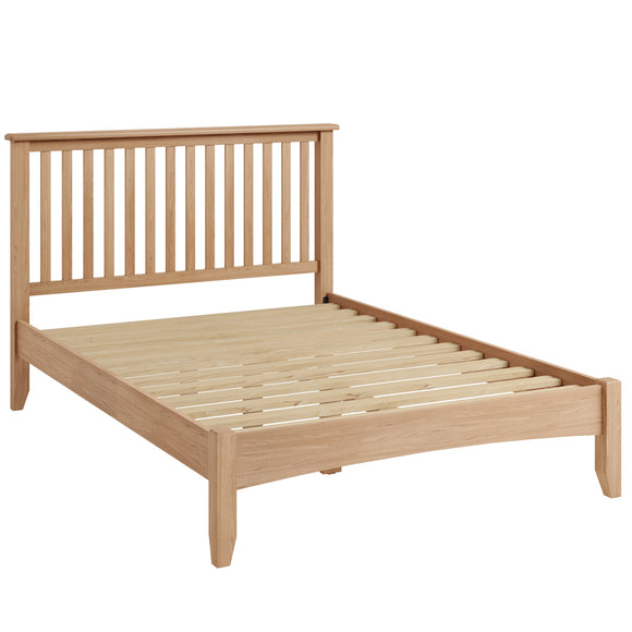 Chichester Oak Bed