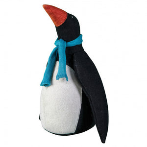 Penguin Doorstop